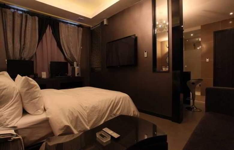 Amare Hotel Jongno - Room - 9