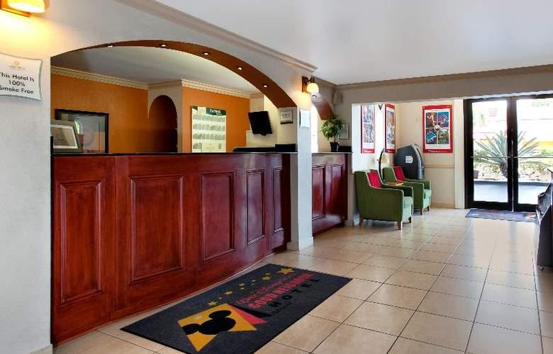 La Quinta Inn International Drive North - General - 22
