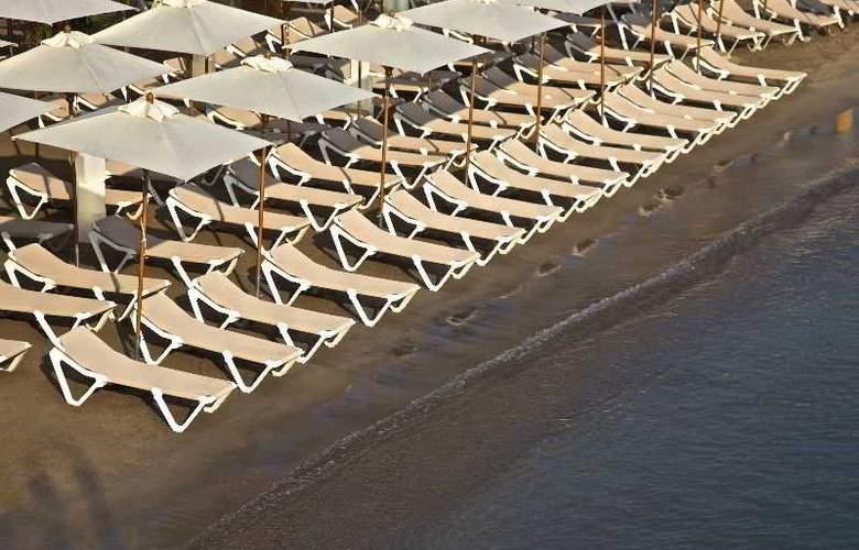 Intercontinental Malta - Beach - 18
