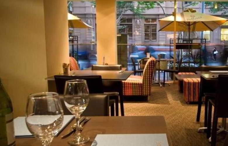 The Marque Hotel, Brisbane - Restaurant - 8