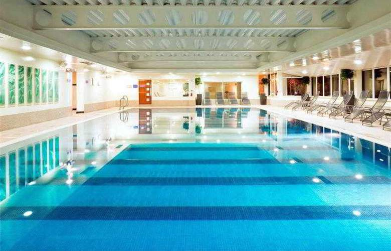 Mercure Norton Grange Hotel & Spa - General - 1