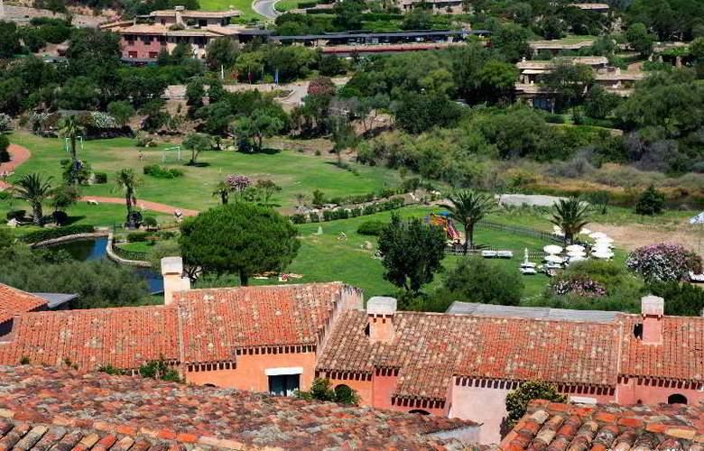 Bagaglino I Giardini Di Porto Cervo - Hotel - 31