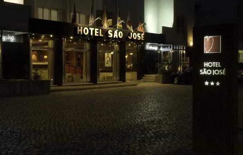 Sao Jose Hotel - General - 2