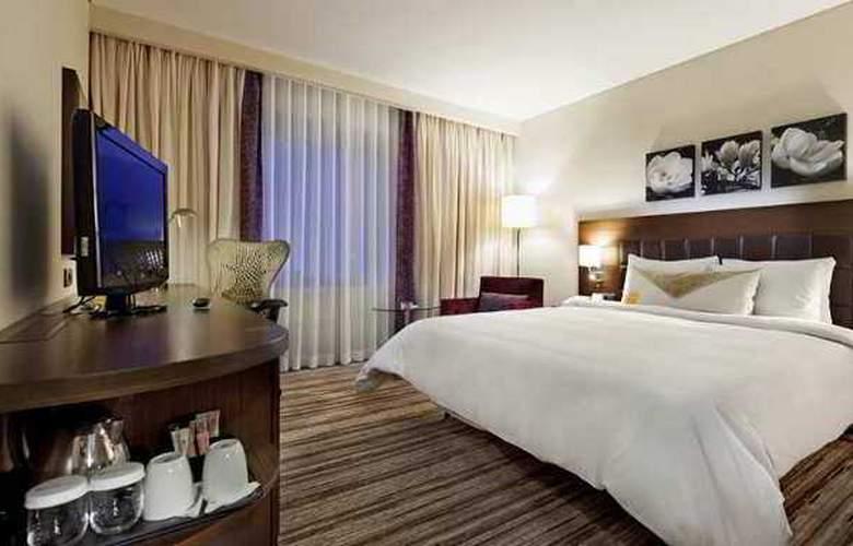 Hilton Garden Inn Mardin - Hotel - 2