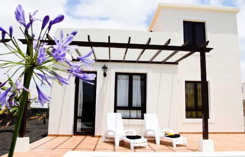 Villas Janubio - Terrace - 6