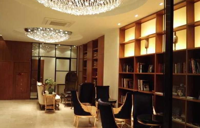 Hotel Grammos Seoul - General - 7
