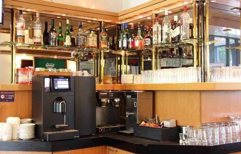 Bastion Hotel Amsterdam Noord - Bar - 10