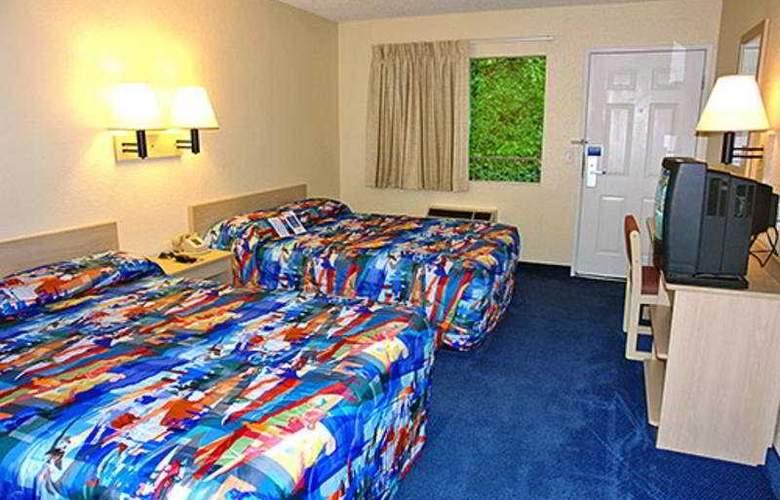 Motel 6 Seatac - Room - 3