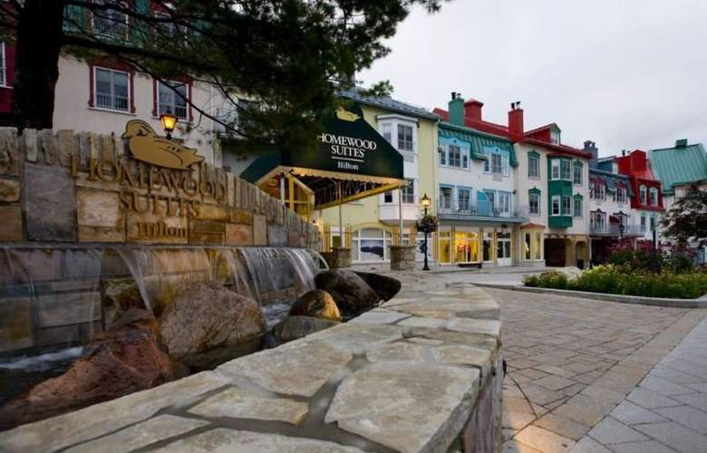 Homewood Suites by Hilton Mont-Tremblant Resort - General - 2