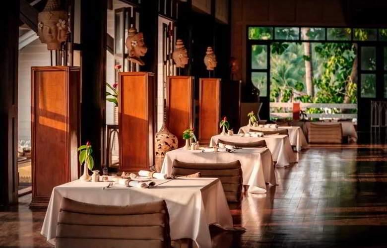 Thavorn Palm Beach Phuket - Restaurant - 7