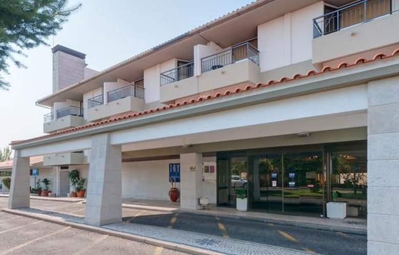 Tryp Colina do Castelo - Hotel - 8