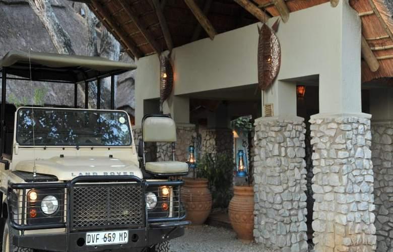 Imbali Safari Lodge - Hotel - 3