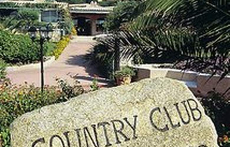 Colonna Resort Country & Sporting Club - General - 1