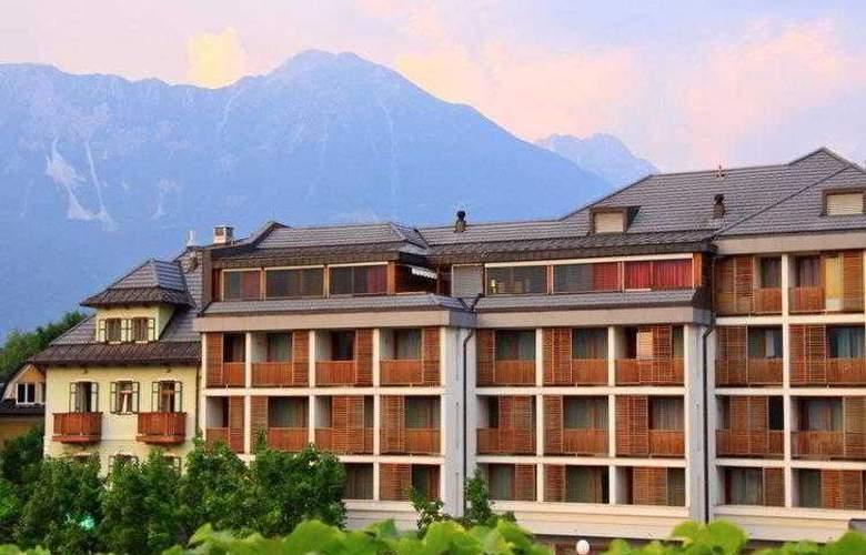 Best Western Premier Lovec - Hotel - 6