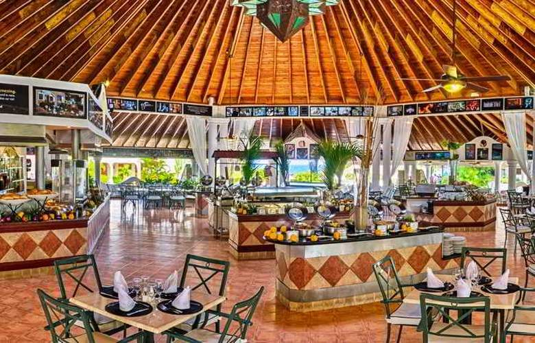 Lifestyle Tropical Beach & Spa All Inclusive - Restaurant - 9