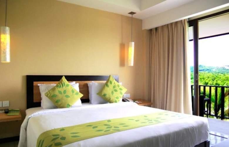 New Kuta Condotel - Room - 2