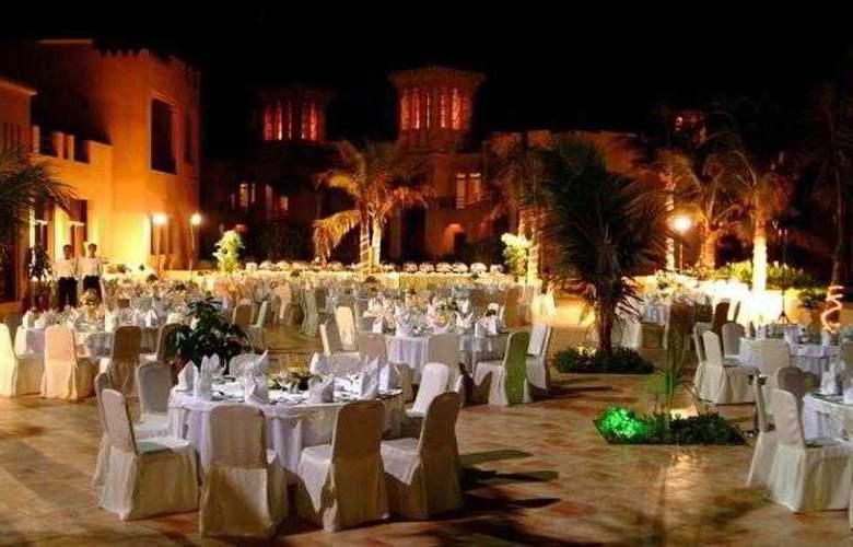 Hilton Al Hamra Beach & Golf Resort - Sport - 18