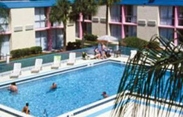 Floridian Express - Hotel - 0