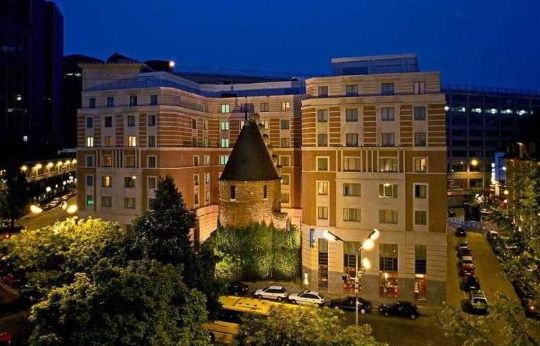 Novotel Brussels City Centre - Hotel - 0