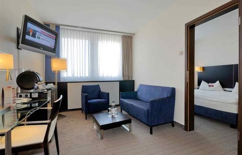 Mercure Hotel Potsdam City - Room - 39