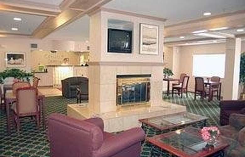 Comfort Suites Park Central - General - 2