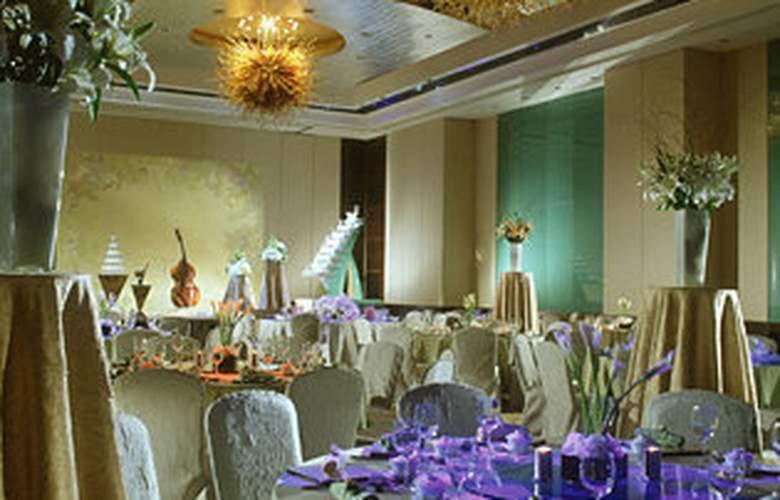 The Westin Kuala Lumpur - Restaurant - 11