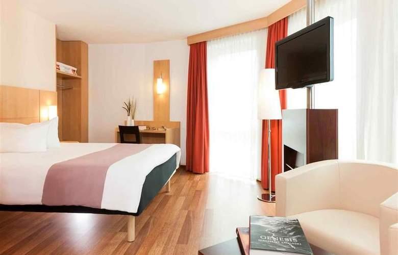Ibis Konstanz - Room - 4