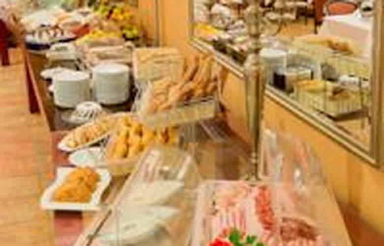 Vienna Sporthotel - Restaurant - 19