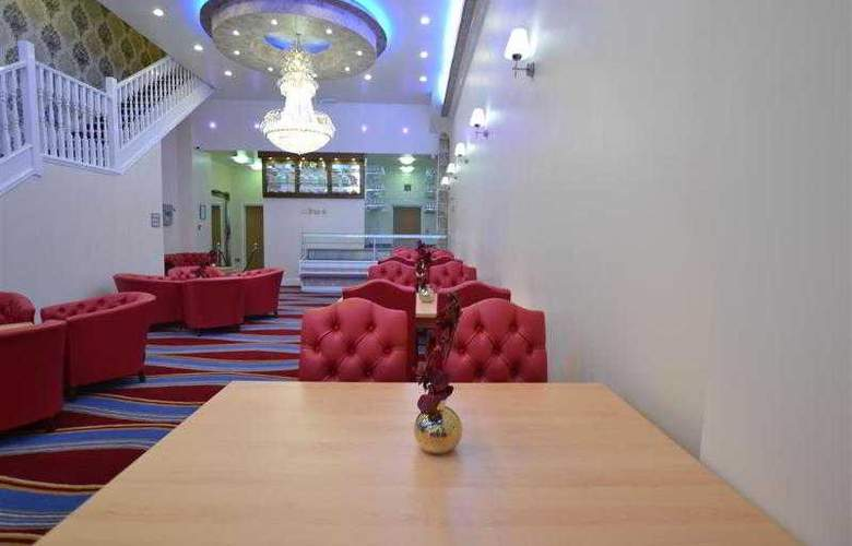 Best Western Greater London - Hotel - 33