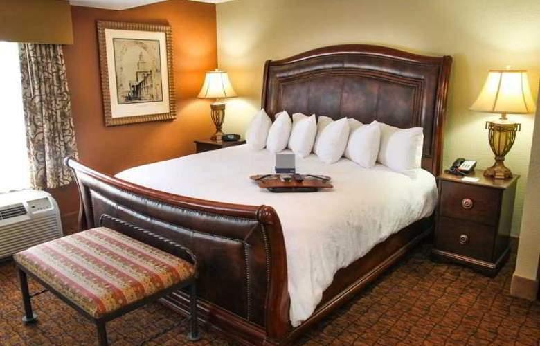 Hampton Inn Baltimore-Washington International - Room - 6