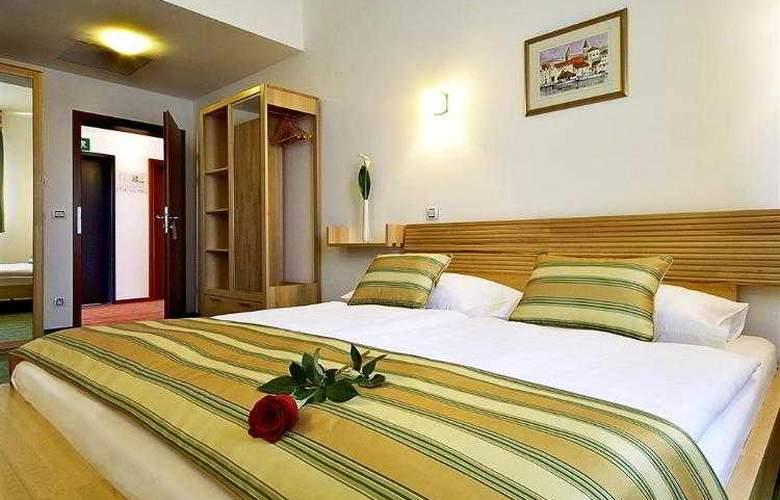 BEST WESTERN Hotel Stella - Hotel - 24
