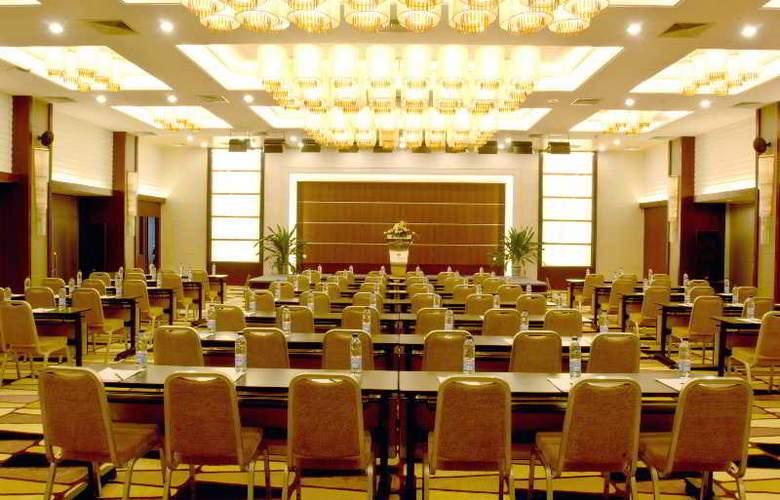 Ramada Plaza Zhengzhou - Conference - 2