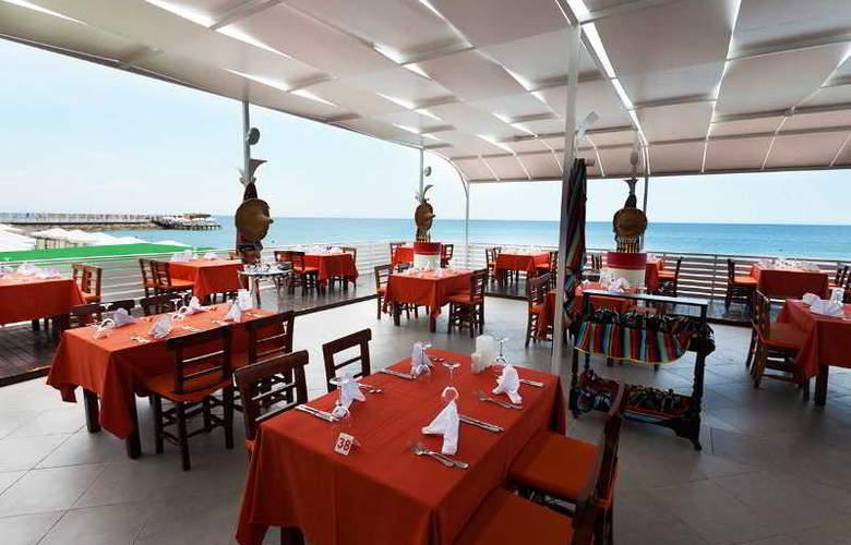 Rixos Sungate Hotel - Restaurant - 20