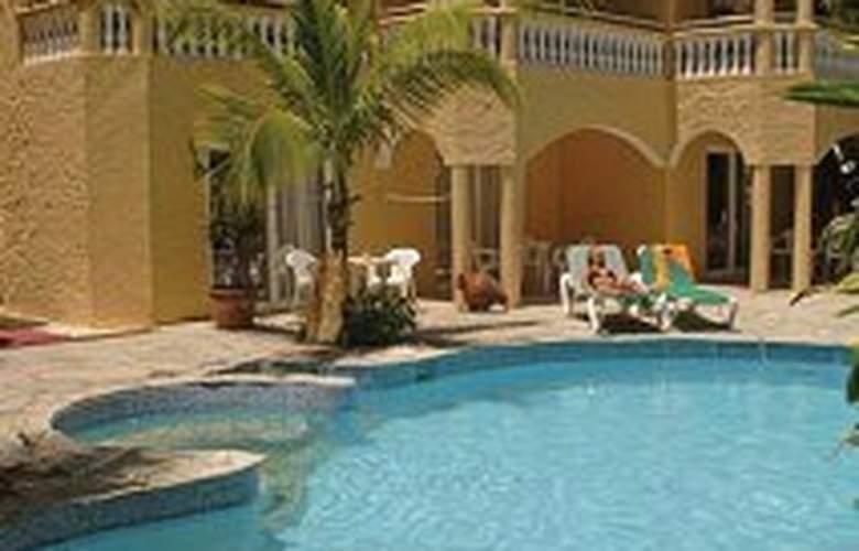 Villa Taina - Pool - 4