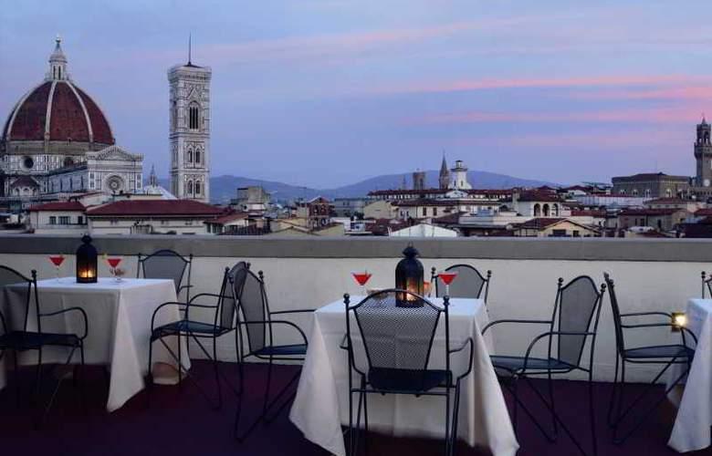 NH Collection Firenze Palazzo Gaddi - Restaurant - 14