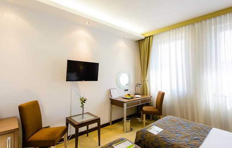 In Hotel Belgrade - Room - 6