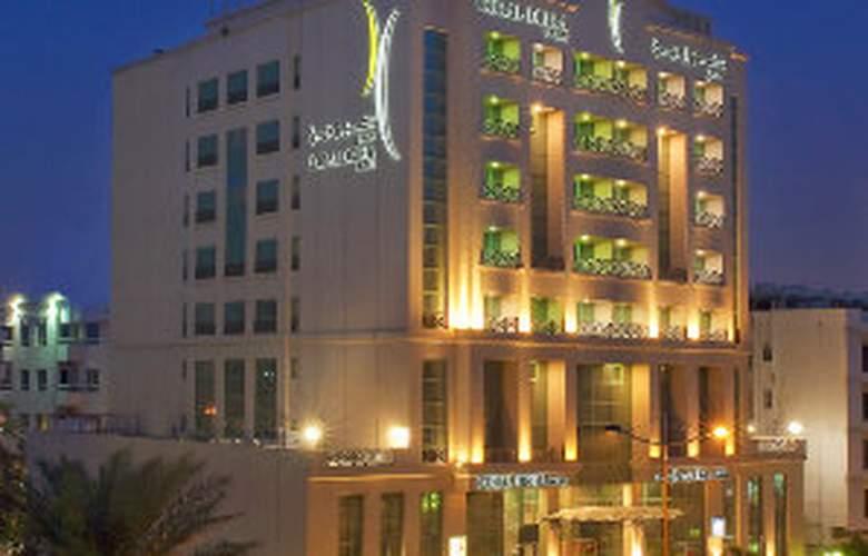 Coral Deira Dubai - Hotel - 0