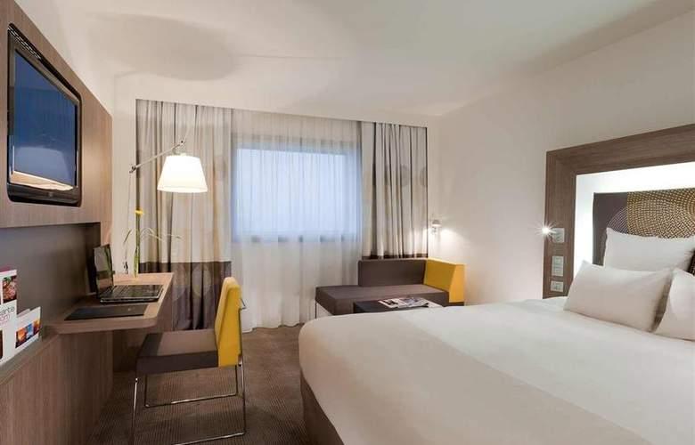 Novotel Nantes Carquefou - Room - 40