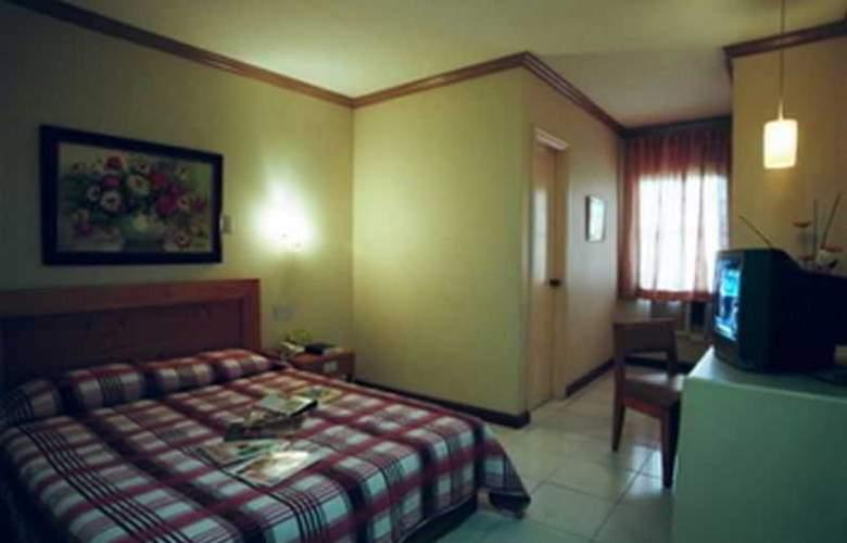 Rosas Garden Hotel - Room - 2