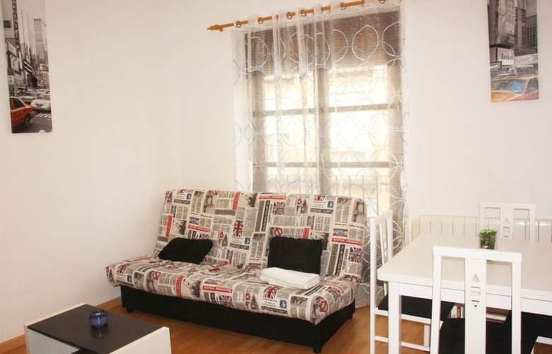 El Pilar Suites 3000 - Room - 4