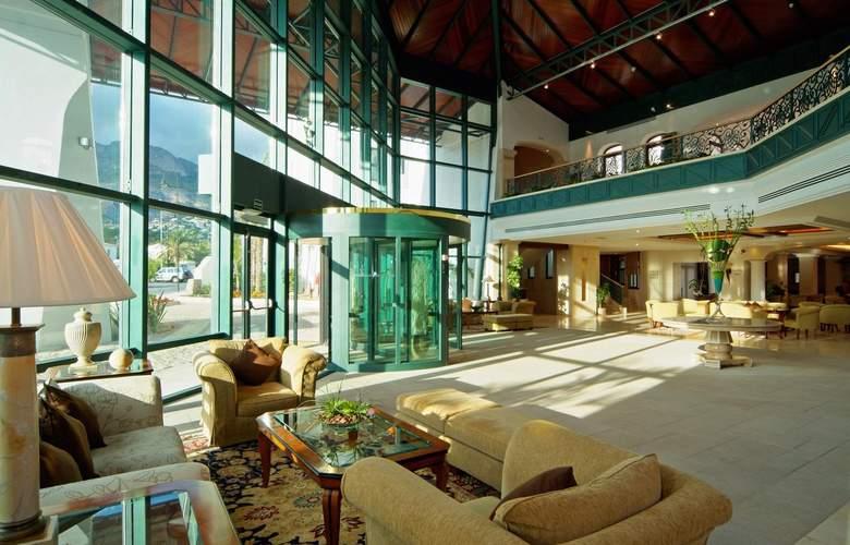 SH Villa Gadea - General - 12