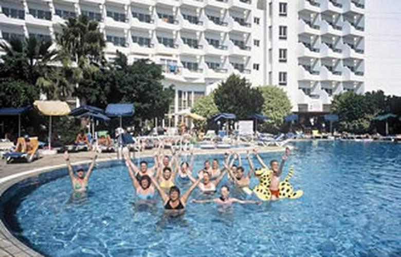 Paschalia - Hotel - 0