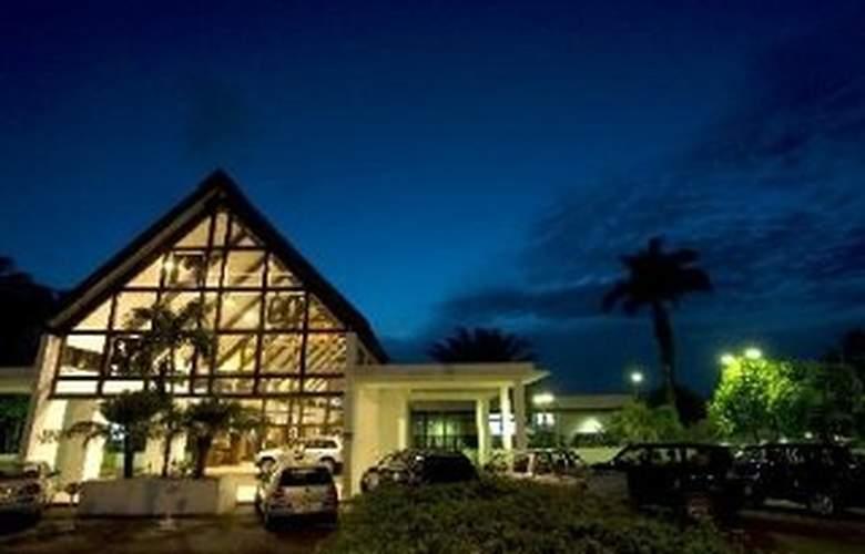 Golden Tulip Accra - Hotel - 0