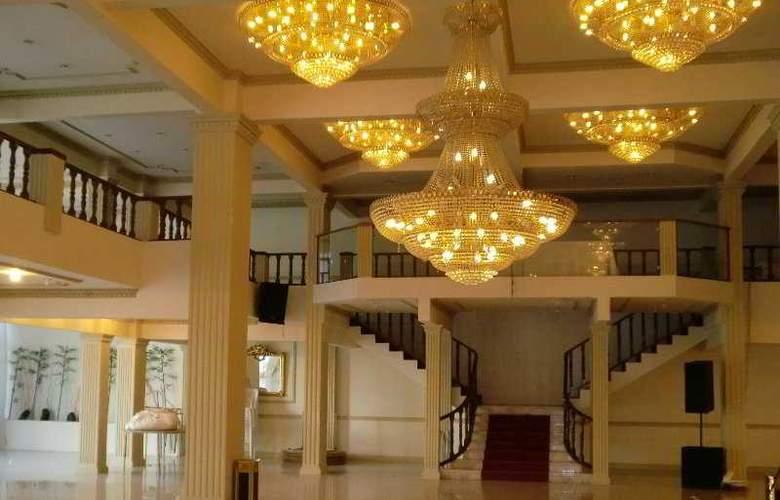 Hotel La Colonia - General - 1