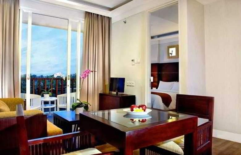 Aston Bogor Hotel And Resort - Room - 10