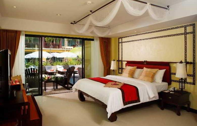 Diamond Cottage Resort & Spa - Room - 4