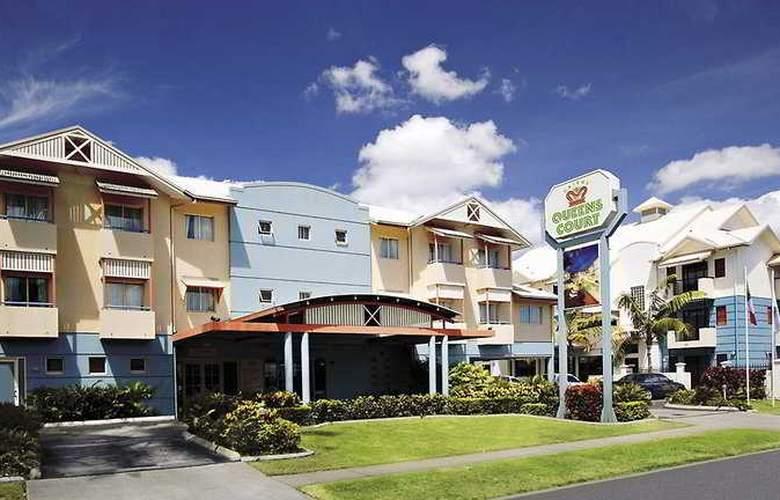 Cairns Queens Court - General - 1