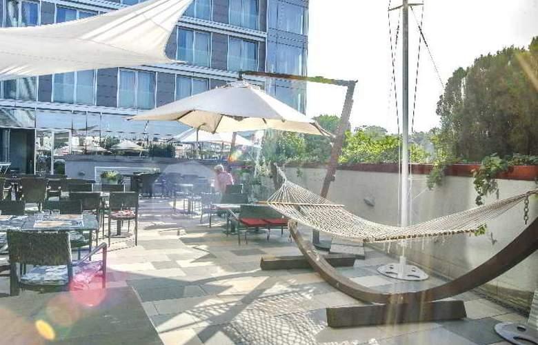Zira Beograd - Terrace - 5