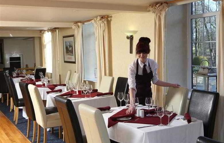 Best Western Park Hall - Hotel - 174
