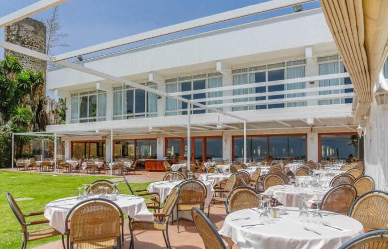 Sol Marbella Estepona Atalaya Park - Restaurant - 42